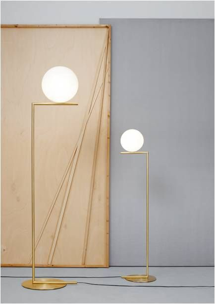 Lampadaire IC Light - Flos