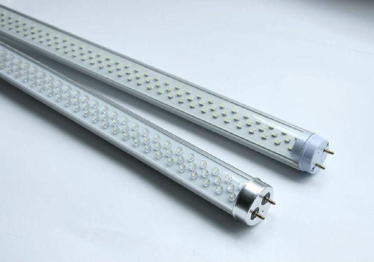 16 best led tube lights images on pinterest bulb for Tube led garage