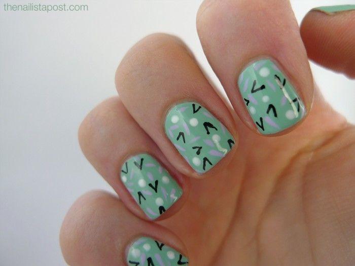 Mint Polish, ou la Californie au bout des doigts - Tests de vernis à ongles sur The Nailista Post