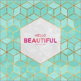 Elisabeth Fredriksson - Hello Beautiful