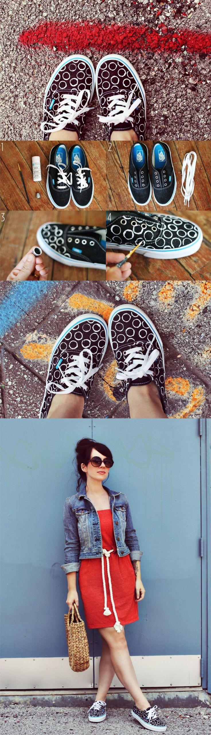 Personaliza tus zapatillas                                                                                                                                                                                 Más