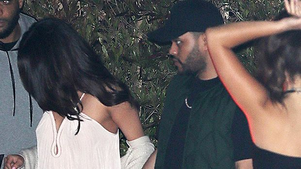 Selena Gomez & The Weeknd Celebrate Her 25th Birthday With Romantic L.A. Dinner — Pics https://tmbw.news/selena-gomez-the-weeknd-celebrate-her-25th-birthday-with-romantic-la-dinner-pics  It was a wonderful birthday 'Weeknd' indeed as Selena Gomez celebrated her 25th alongside her boyfriend, The Weeknd, with a romantic dinner at the Soho House in Malibu. Get the details on their date night below!Selena Gomez, 25, celebrated her birthday a day late with boyfriend The Weeknd, 27,at Soho House…