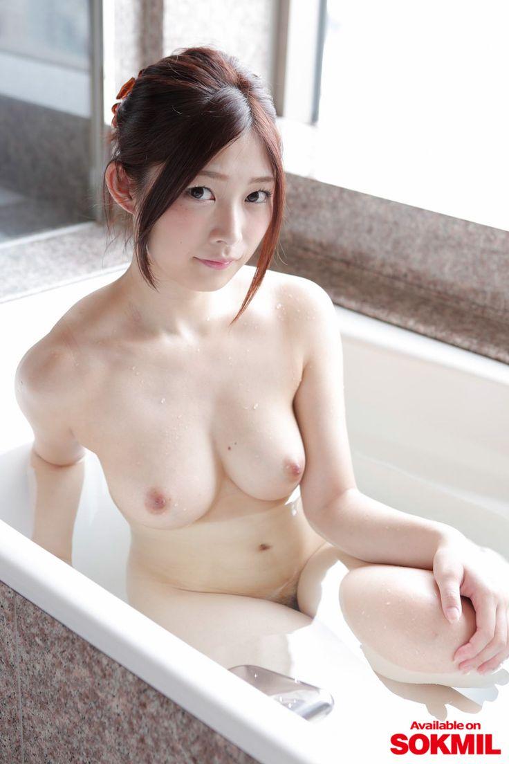 kasumi island nude images