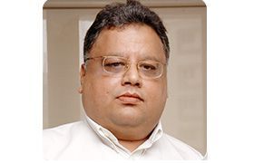 The success story of legendary stock market investor Rakesh Jhunjhunwala how he started with 5000 Rs in 1985 and made 11970 crore by investing in stocks.