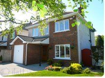 Detached House at 7 Allendale Lawn, Baltinglass, Co. Wicklow