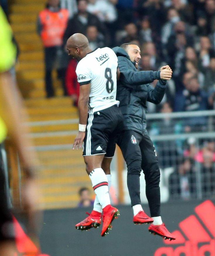 Beşiktaş, Osmanlıspor maçında 10 yabancıyla sahada!