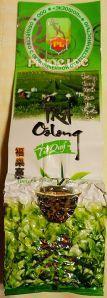 Чай вьетнамский (PHUOC LAC) ООЛОНГ!!! Великолепный чай высшего качества - 250 гр. Пр-во Вьетнам.