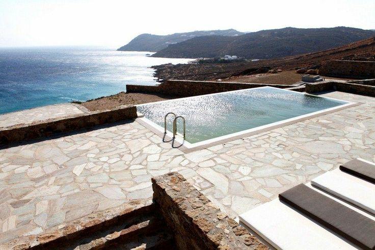 Elia White Residence Pool
