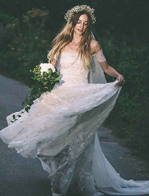 Boho Wedding Dress Florida : Best images about boho wedding dresses on