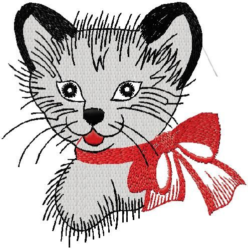cat embroidery design ,download cat embroidery design free , free cat embroidery design , cat embroidery design free download