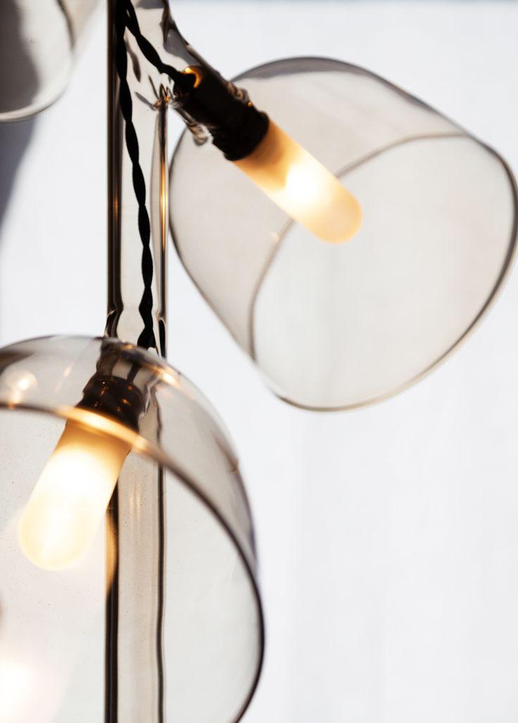 something design studio labo pendant lamp penta