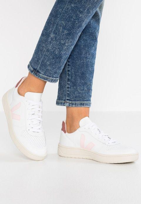 Veja V-10 - Sneakers laag - extra white