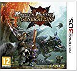 Monster Hunter Generations (Nintendo 3DS) by Nintendo UK   32 days in the top 100 Platform: Nintendo 3DSRelease Date: 15 July 2016Buy new:   £34.00 (Visit the Bestsellers in PC & Video Games list for authoritative information on this product's current rank.) Amazon.co.uk: Bestsellers in PC & Video Games...