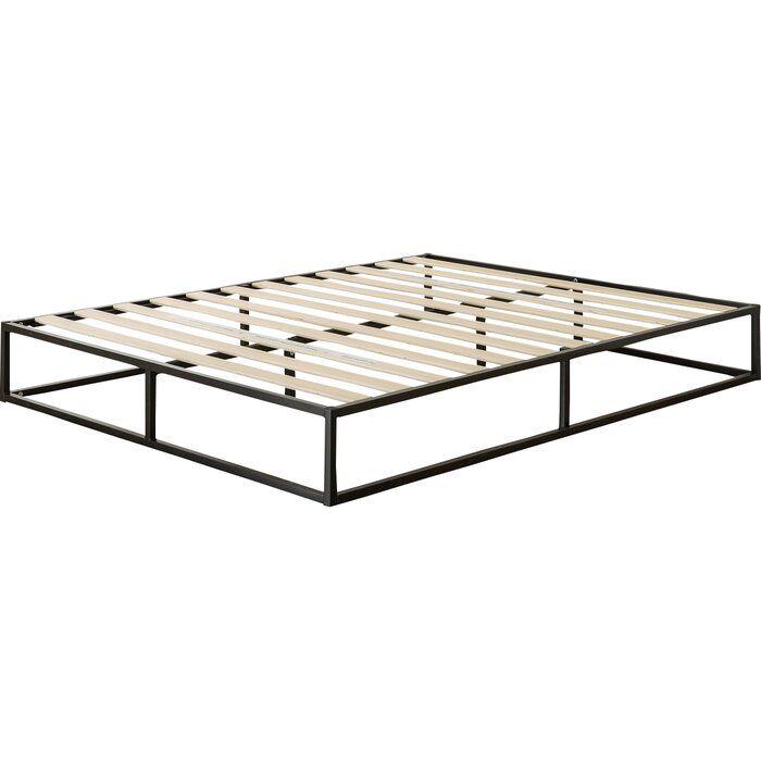 Cyril Bed Frame Bed Frame Bed Frame Sizes Upholstered Platform Bed