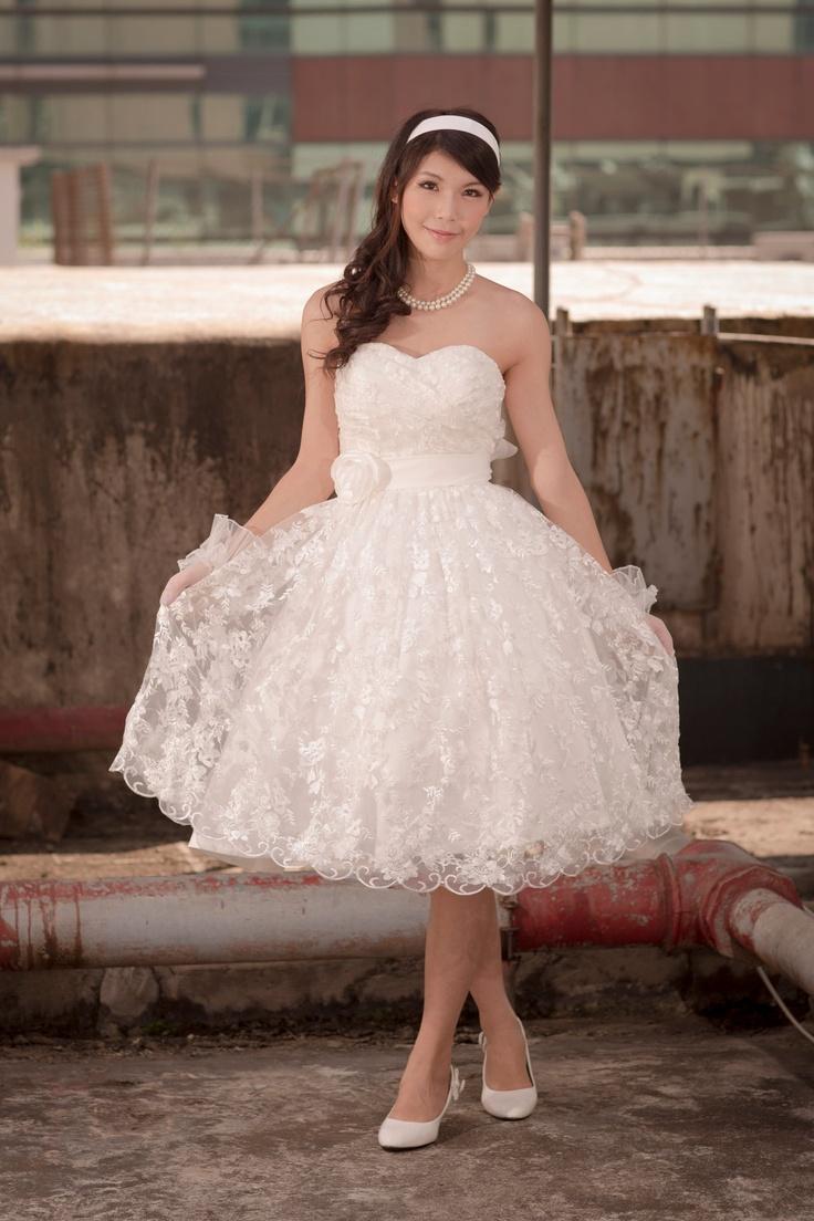 50 S Vintage Wedding Dresses