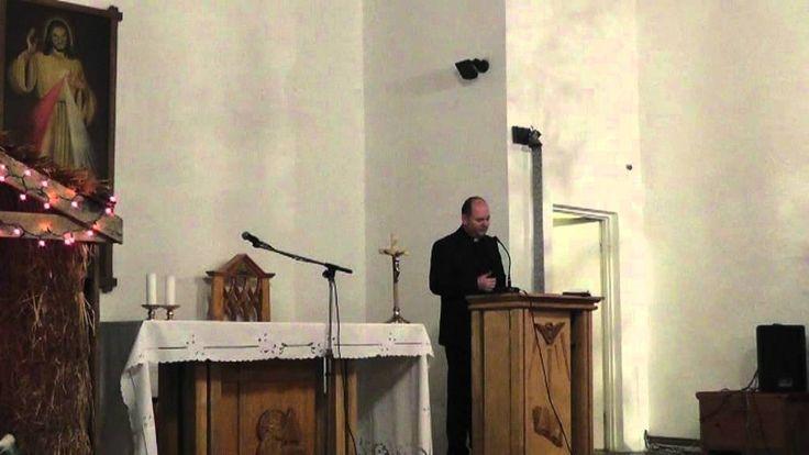 ks  Dariusz Kotecki  Apokalipsa św. Jana -- koniec czasów ukryty za symb...