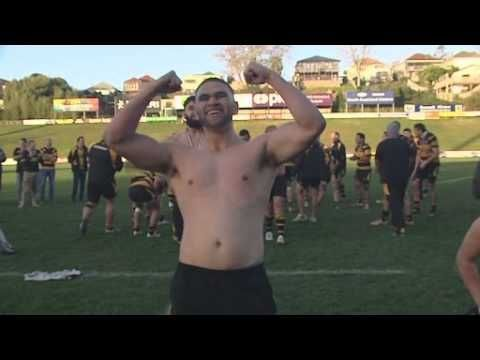 Toyota GrassRoots Rugby: 2014 Season - Episodes 17-21 Highlights