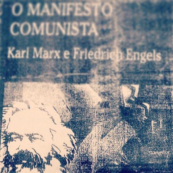 Das Capital by Engels.
