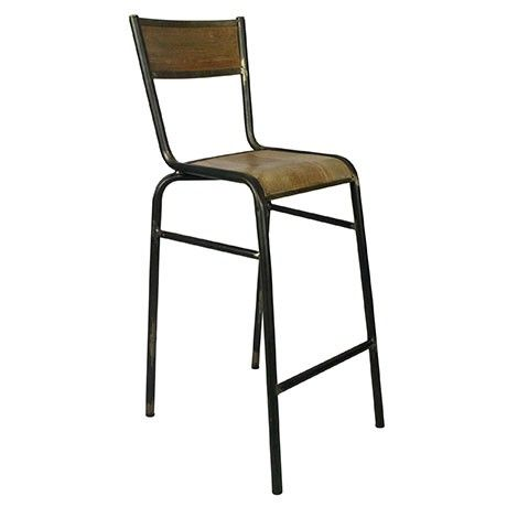 Awesome Pilot Bar Chair alt image two