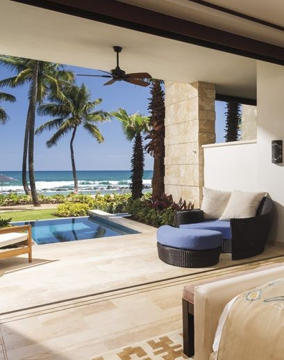 Ritz Carlton at Dorado Beach, Puerto Rico
