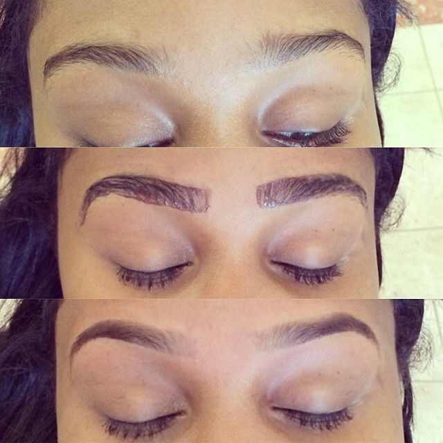 1000 Images About Eyebrow Tinting On Pinterest Natural Brown Anastasia Beverlyhills And