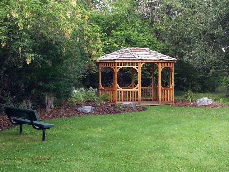 17 Best Images About Inspiring Gazebos Pergolas Arbors