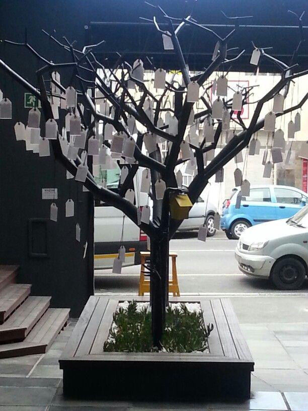 #tag tree