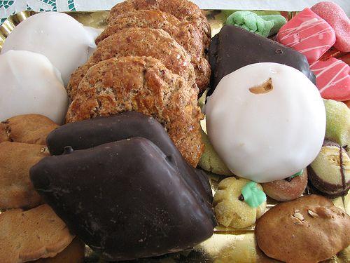 Deliziosi dolci di Natale a Napoli