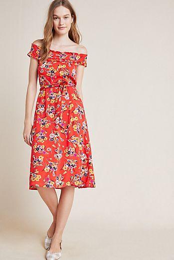 94050da79d22 New Spring Clothing for Women | Anthropologie | Spring 2019 Wish List in  2019 | Evening dresses for weddings, Fashion dresses, Night dress for women