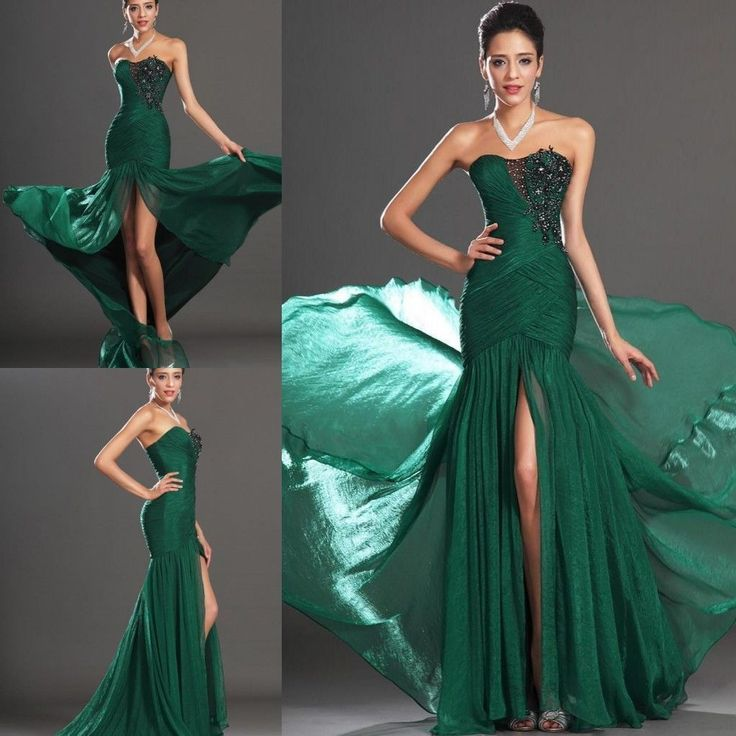 15 best Evening Dresses images on Pinterest | Evening gowns, Gown ...
