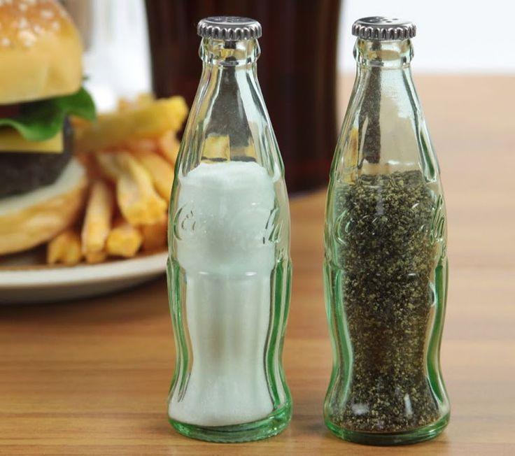 20 ideias charmosas para reutilizar garrafas de vidro