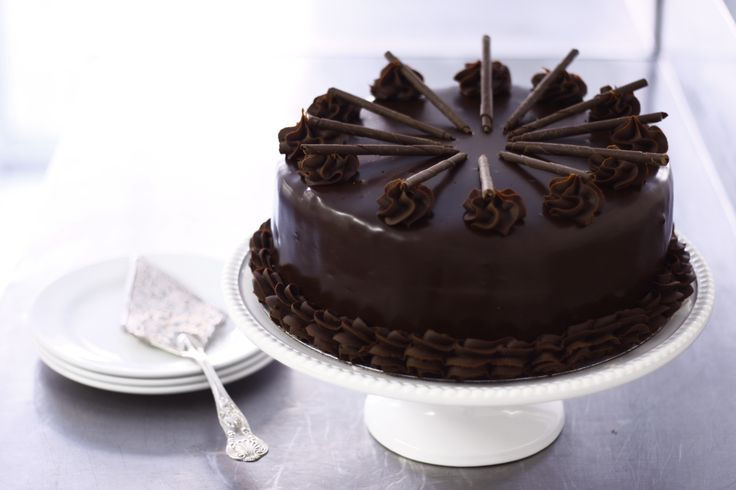 Death by Chocolate cake 180 degrees catering and confectionery www.180degrees.co.za