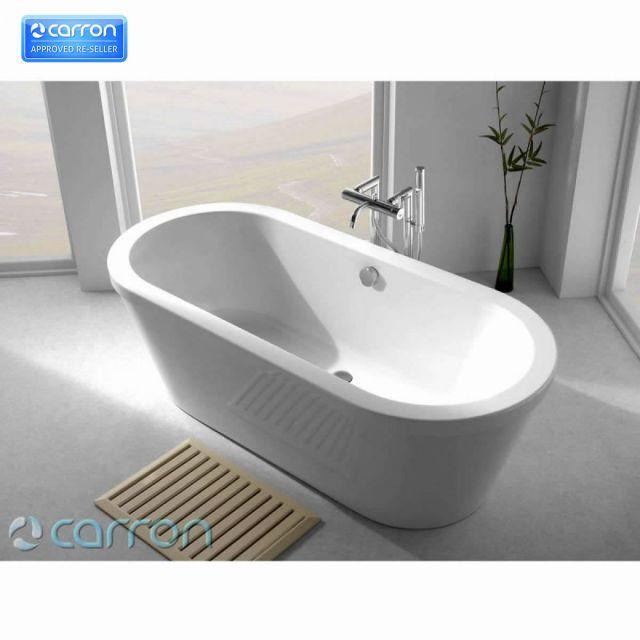 Carron Halcyon Luxury Acrylic Bath