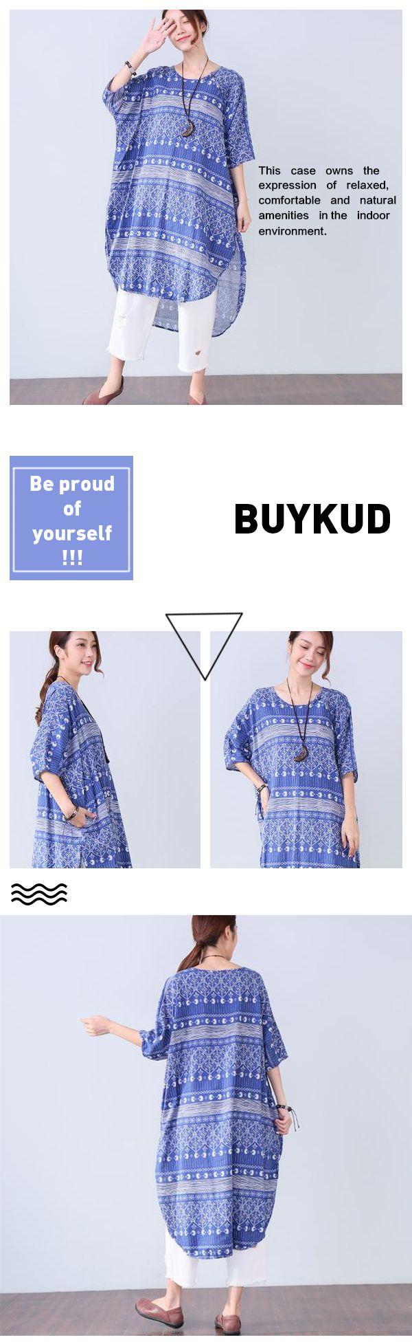 Blue dress size 8 eu