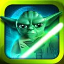 LEGO STAR WARS THE YODA CHRONICLES App Icon Logo By The LEGO Group - FreeApps.ws