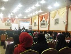 """Women's Right to Education in View of Islam"" Conference in Afghanistan - AhlulBayt News Agency - ABNA - Shia News"