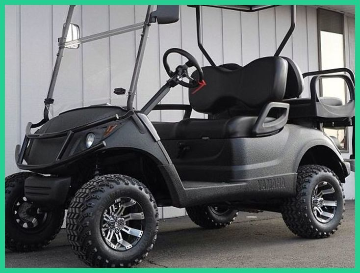Golf Carts - Golf Cart Parts Can Help Customize Your Cart -- Find out more at the image link. #GolfCarts #ImportantGolfTips