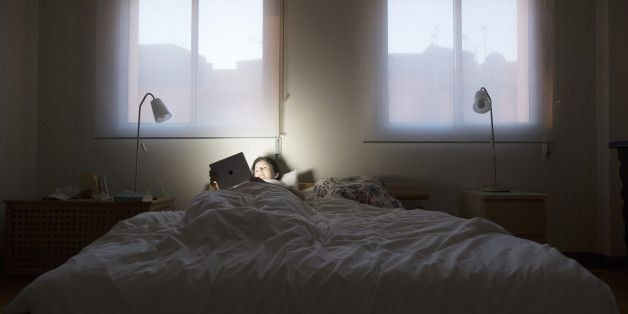 NSF new sleep recommendations