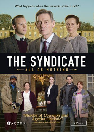 A British Series I Really Enjoyed The Syndicate: All or Nothing there are other seasons also