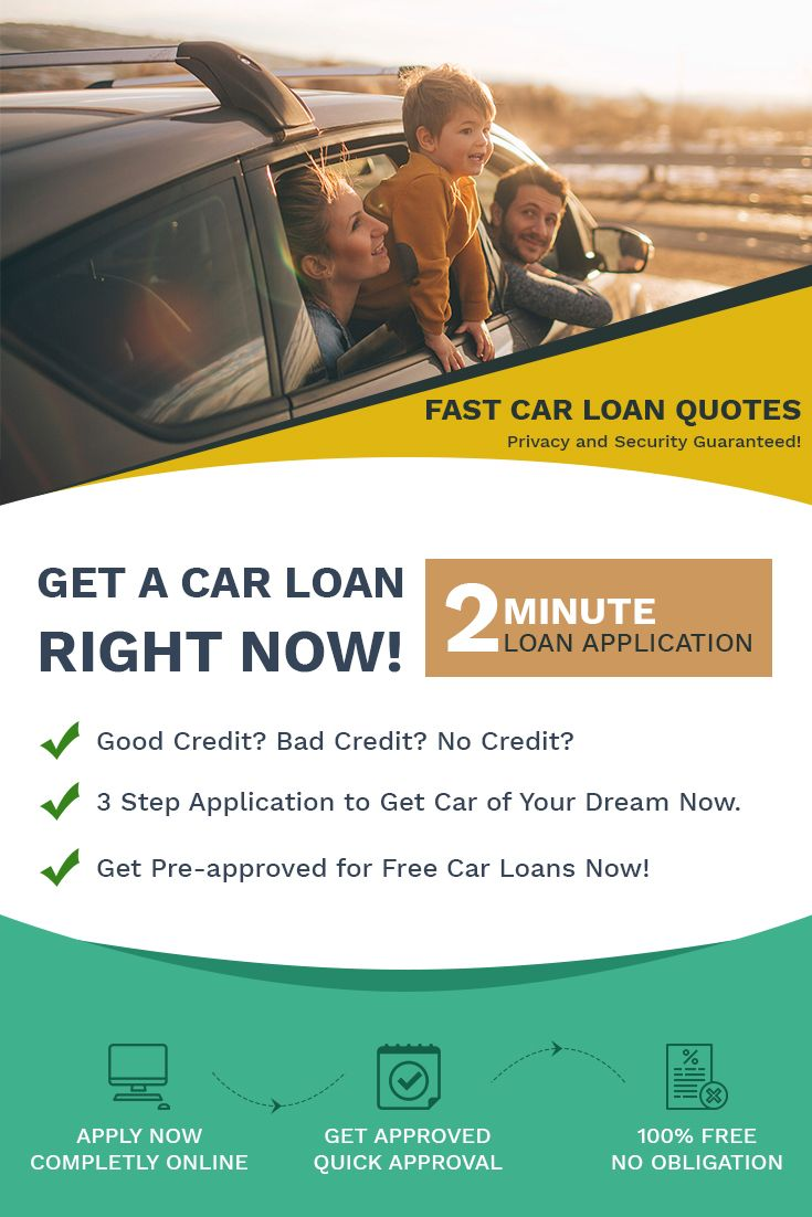Free Car Loan Application Form Car Loans Bad Credit Score Car Finance