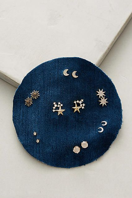 Mara Earring Set - anthropologie.com