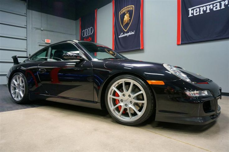2007 Porsche 911 GT3 For Sale by DDW Partners in Scottsdale AZ . Click to view more photos and mod info.