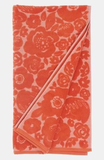 Best Bath Towel Ideas Images On Pinterest Bath Towels Next - Orange patterned towels for small bathroom ideas