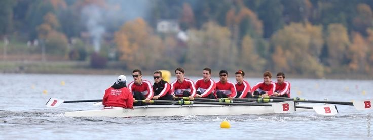 McGill Athletics & Recreation - McGill's Pouliot wins silver at Canadian university rowing championships