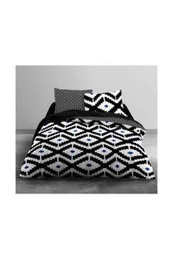 17 meilleures id es propos de housse de couette sur pinterest literie d 39 or couvre lits et. Black Bedroom Furniture Sets. Home Design Ideas