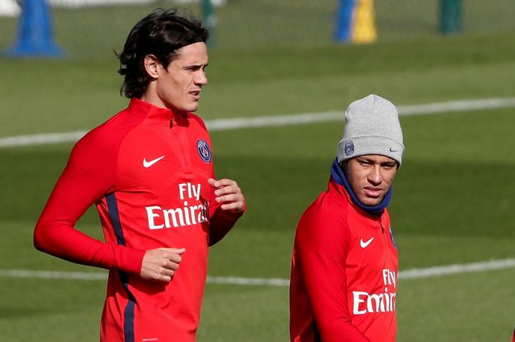 Two Premier League clubs interested in signing Edinson Cavani? Transfer news and gossip from Friday's papers.Edinson Cavani's public spat with world record signing Neymar has reportedly alerted a number of Premier League clubs to the possibility of signing the Uruguayan.  www.18onlinegame.com