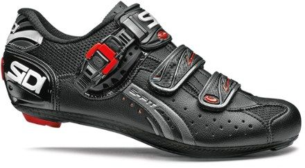 Sidi Genius Fit Carbon Mega Road Bike Shoes - Men's $250