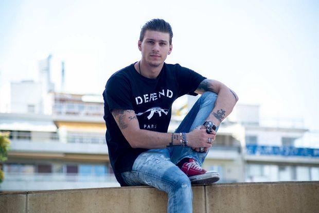Στέφανος Μιλάτος: Ο Έλληνας που τρέλανε τον Givenchy (κι όχι μόνο) - Συνεντεύξεις | Ladylike.gr