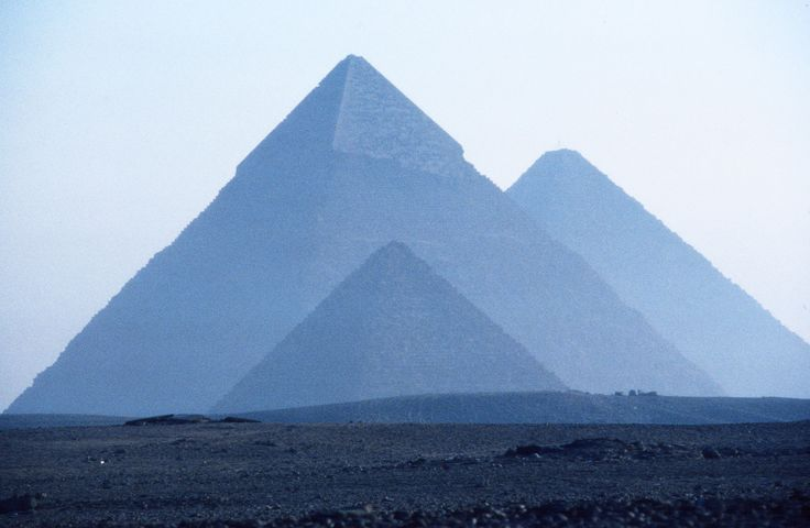 national geographic pyramids | National Geographic Expedition Week - Archaeology Viewers Guide of ...