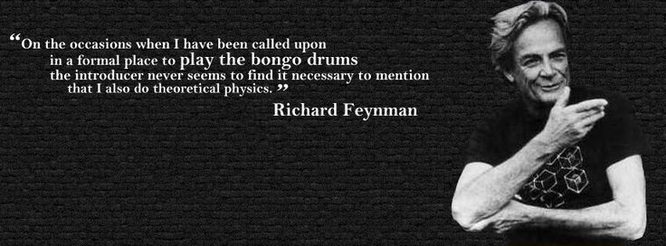 a biography of richard p feynman a theoretical physicist Richard phillips feynman (1918 - 1988) american theoretical physicist, best known for his contributions to quantum electrodynamics.